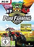 Pure Farming 2018 - Landwirtschaft weltweit - D1 Edition  medium image