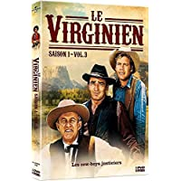 Le Virginien - Saison 1 - Volume 3