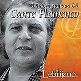 Figuras del Cante Flamenco : El Lebrijano