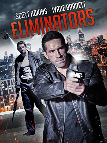 Eliminators Film