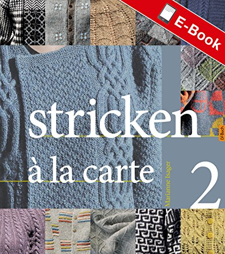 Stricken à la carte II