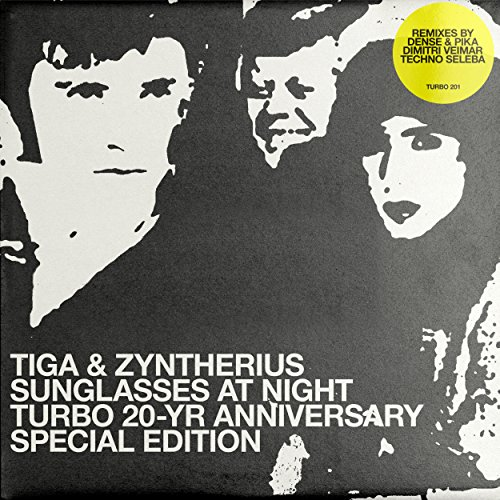 Sunglasses at Night (Dense & Pika Remix)