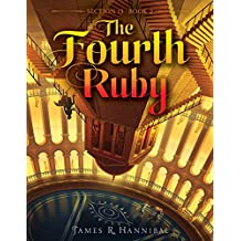 The Fourth Ruby (Section 13, Band 2)