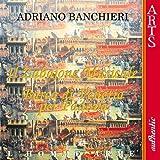 Il Zabaione Musicale (1640) - Invenzione Boscareccia: XI. Gioco Della Passerina - Ecco La Passerina! (Banchieri)
