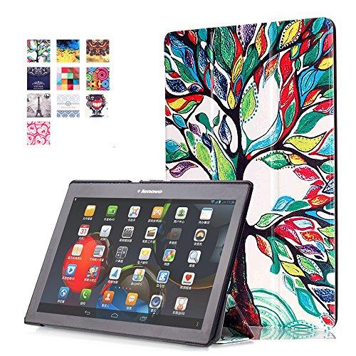 tablet lenovo tb3-x70l Lenovo Tab 3 10 / Tab 2 A10-70 Cover