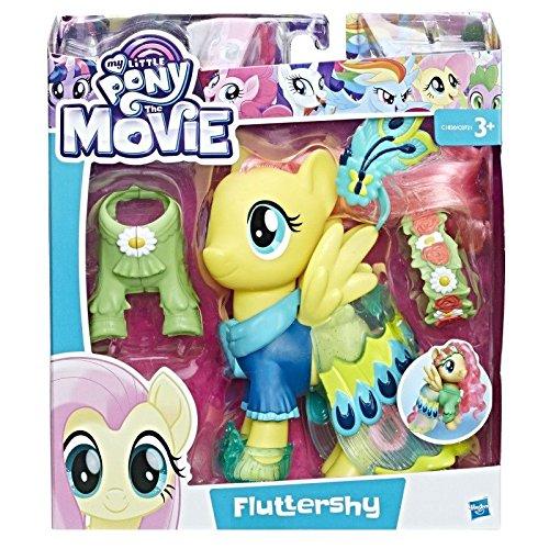 y C1820ES0 - Modepony Fluttershy, Spielset (Little Pony Spielzeug)
