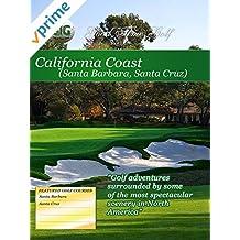 Good Time Golf California Coast Santa Barbara and Santa Cruz [OV]