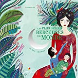 Les plus belles berceuses du monde : Du Mali... Au Japon (1CD audio)