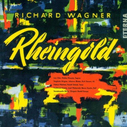 Wagner: Rheingold (Opera)