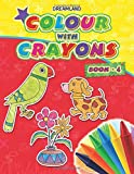 Colour with Crayons Part - 4