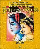 Indischer Götterhimmel 2019 -
