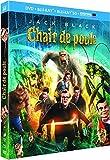 Chair de poule [Combo Blu-ray 3D + Blu-ray + DVD + Copie digitale]