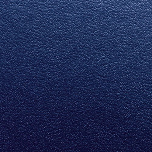 GBC CE030020 Einbanddeckel für Bindegerät, ReGency, Karton, 325 g/qm, 100 Stück, blau - Regency Bürobedarf