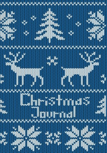 5 Year Christmas Memory Journal (Ugly Christmas Gift Ideas)(V3) (Stocking Stuffer Ideas, Band 3) (Stocking Stuffer Ideen Für Kinder)