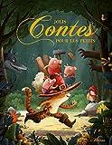 Jolis contes pour les petits