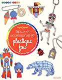 Image de Bijoux et accessoires en plastique fou