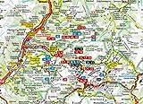 KOMPASS Wanderführer Dolomiten 1, Grödental, Villnößtal, Seiser Alm: Wanderführer mit Extra-Tourenkarte 1:35 - 000, 55 Touren, GPX-Daten zum Download - Raphaela Moczynski
