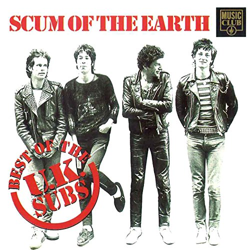 Scum Of The Earth [Clean]