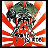 Tokyo Blade [Deluxe Edition]: Tokyo Blade [24bit Mastering] (Audio CD)