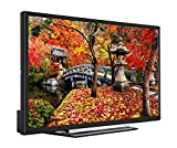 Toshiba 32L3763DA 81 cm (32 Zoll) Fernseher (Full HD, Triple Tuner, Smart TV)