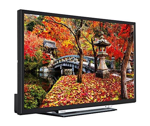 """Toshiba 32L3763DA 32"""" Full HD Smart TV Wi-Fi Nero"""