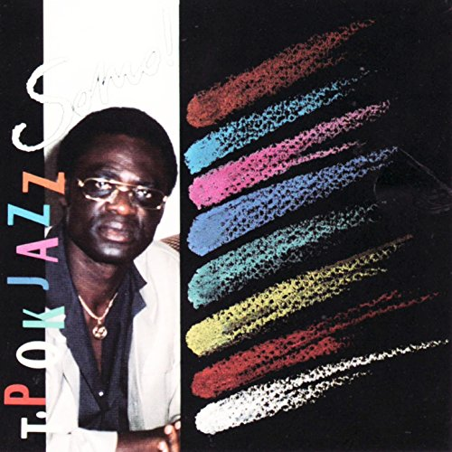 Pablo (Héritage De Franco Luambo Du Tp Ok Jazz)