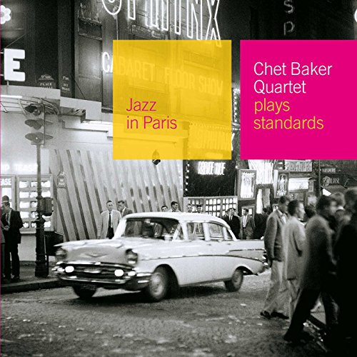 Chet Baker Jazz