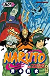 Naruto Edition simple Tome 62