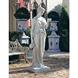 Design Toscano KY71304 Large Hebe the Goddess of Youth Statue