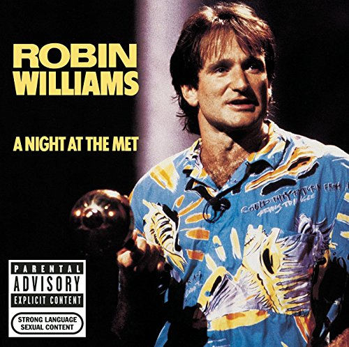 A Night At The Met [Explicit]