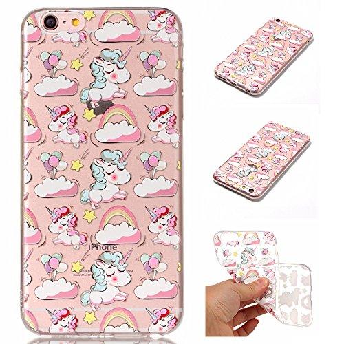 coque iphone 6 e-unicorn
