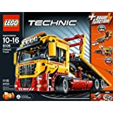 Lego 8264 jeu de construction technic le camion - Jeux de construction lego technic ...