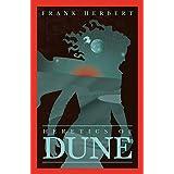 Heretics Of Dune: The Fifth Dune Novel