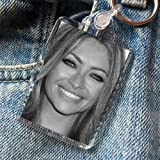 Seasons REBECCA GAYHEART - Original Art Keyring #js006