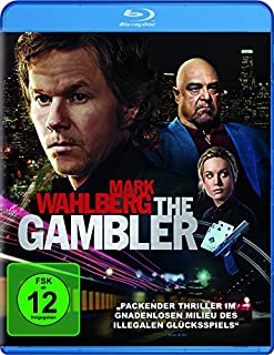 The Gambler [Blu-ray]