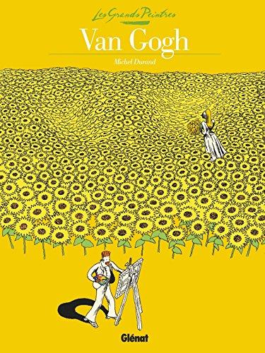 Les Grands Peintres - Van Gogh: Champ de blé aux corbeaux