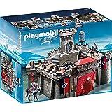 Playmobil 6001 - Castello Dei Cavalieri Del Falcone [Novità 2014]