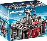 Playmobil Castello dei Cavalieri del Falcone, 3 Pezzi,, 6001