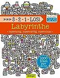 3-2-1-LOS! Labyrinthe - Anton Poitier