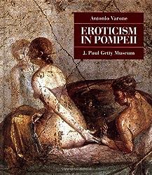 Eroticism in Pompeii