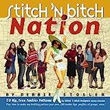 Stitch 'n Bitch Nation (English Edition)