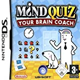 Cheapest Mind Quiz - Your Brain Coach on Nintendo DS