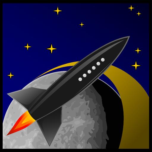Raketentechnik - Englisch-1102