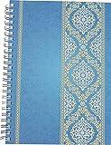RNK 46504 Notizbuch, DIN A5 mit Register A-Z,