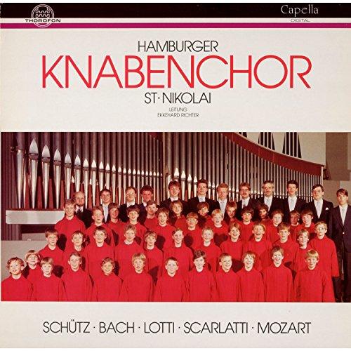 Hamburger Knabenchor St. Nikolai