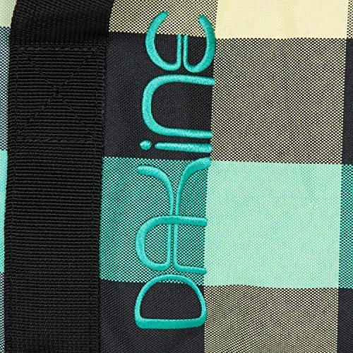 Dakine Damen Reisetasche EQ SM, kinzer, 48 x 25 x 28 cm, 31 liters, 8350483 Pippa