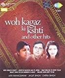 #10: Woh Kagaz Ki Kashti and Other Hits