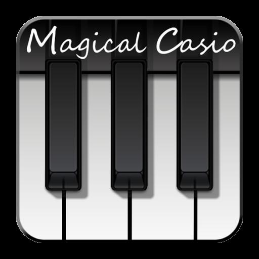 Magical Casio Casio-audio