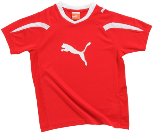 Puma Power 5 Training Tee-shirt entrainement football junior