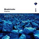 Mendelssohn : Psalms - Apex